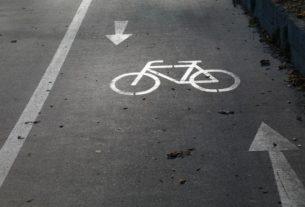 Torino: una pista ciclabile da Parco Dora alla Pellerina