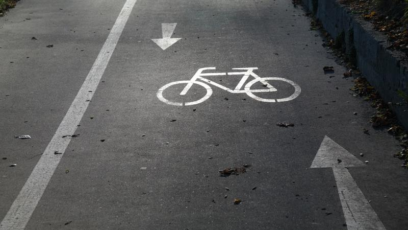 pista ciclabile parco dora pellerina