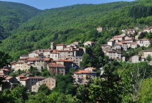 Raggiolo tra i Borghi più belli d'Italia