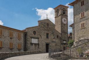 Raggiolo, Borgo più Bello d'Italia