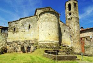 Al via il restauro dell'ara etrusca di Pieve a Socana