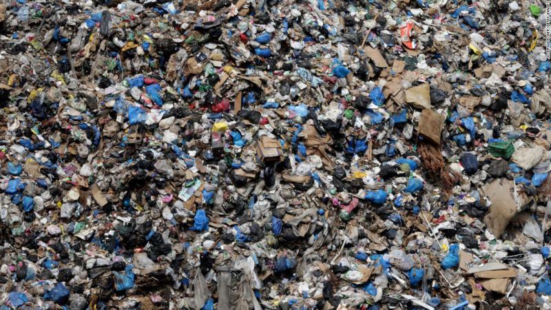 rifuti pericolosi tremila tonnellate campagne torinesi