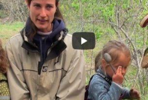 Una Scuola nel Bosco per imparare ogni giorno dalla natura – Io faccio così #265