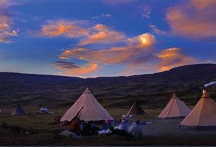 Spirito e Natura: il popolo nativo Sami a Camaldoli
