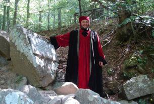 Sulle orme di Dante in Casentino