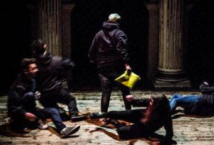 """""""Tutti Fuori, Fuori Tutti"""": l'esperienza del Teatro Sociale in Casentino"""