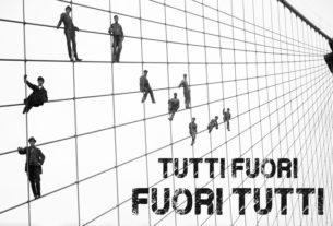 """""""Tutti Fuori, Fuori Tutti"""": II rassegna del teatro sociale"""