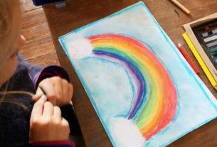#50 – Una scuola per l'anima e il cuore dei bambini