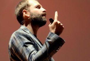 Angelo Vaira porta a Torino l'approccio empatico nella relazione con gli animali