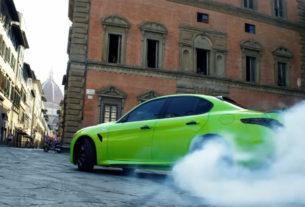 """Nuovo spot Alfa Romeo: """"Uno schiaffo alle persone e alla città"""""""