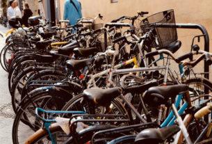 Torino avrà il suo Bici Park per promuovere la mobilità sostenibile