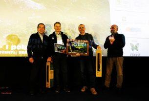 Il cortometraggio sulle foreste vetuste di Sasso Fratino vince al Festival delle Foreste