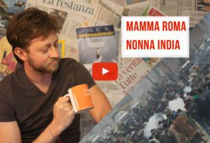 Mamma Roma, nonna India – Io Non Mi Rassegno #15