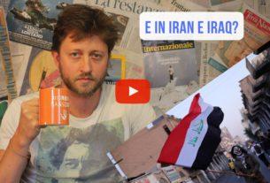 E in Iran e iraq? – Io Non Mi Rassegno #19