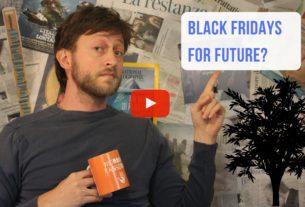 Black Fridays for Future – Io Non Mi Rassegno #26