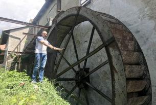 Il recupero del Mulino Valsusa rilancia l'agricoltura di un'intera valle