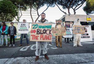 Block Friday: Italia Che Cambia aderisce al quarto sciopero globale per il clima
