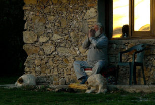 Un mese speciale di Voci dal Silenzio, l'opera sugli eremiti d'Italia