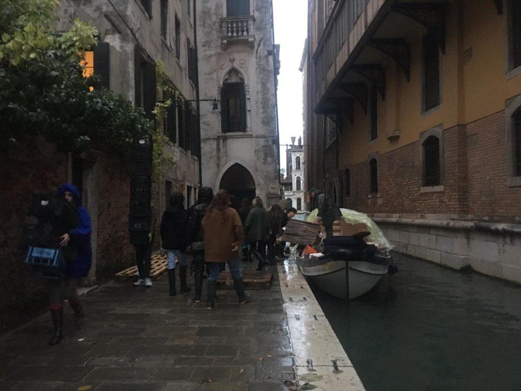 fridays venezia 4