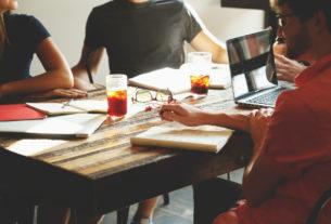 Si può essere felici e produttivi in azienda?