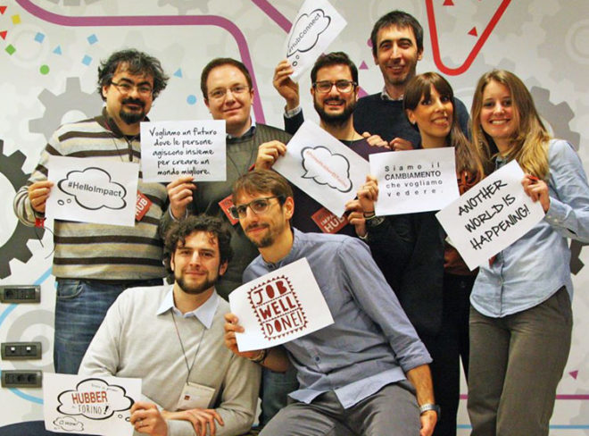 #55 – Impact Hub Torino: il coworking attento alla sostenibilità