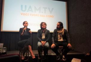 Un altro mondo in televisione: è appena nata UAM.TV