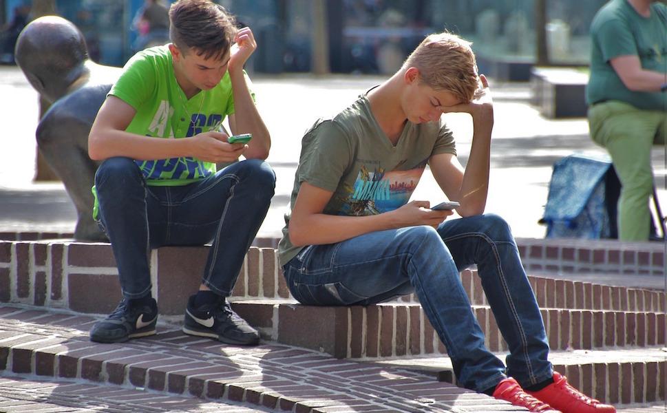 uso cellulari