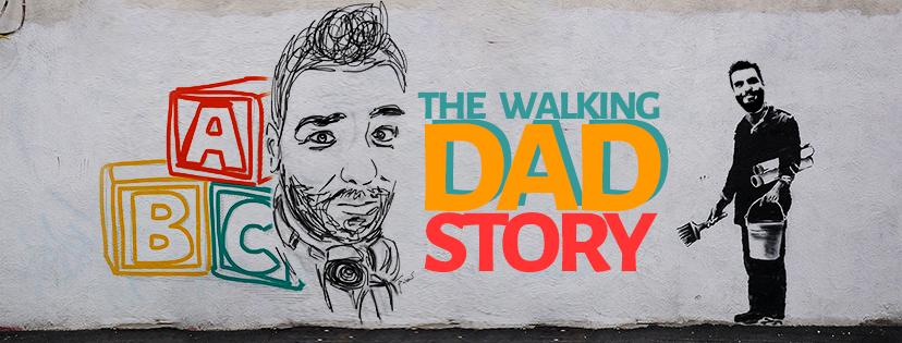 walking dad story
