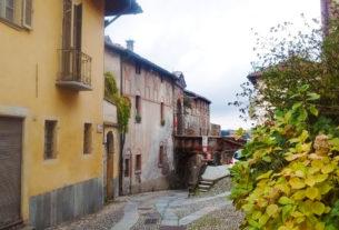 Avigliana, il borgo vecchio torna a vivere grazie ai suoi abitanti