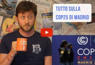 Tutto sulla Cop25 di Madrid – Io Non Mi Rassegno #27