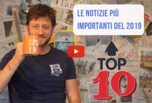 TOP 10 le notizie più importanti del 2019 – Io Non Mi Rassegno #43