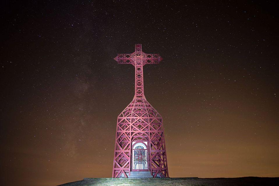 Croce del Pratomagno