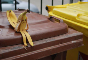 I rifiuti prendono vita per dare voce ai bisogni dei cittadini
