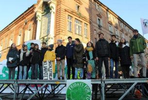 Torino ospiterà il prossimo raduno internazionale di Fridays For Future