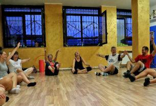 Lo Yoga della Risata con i sordi a Torino ed Avigliana
