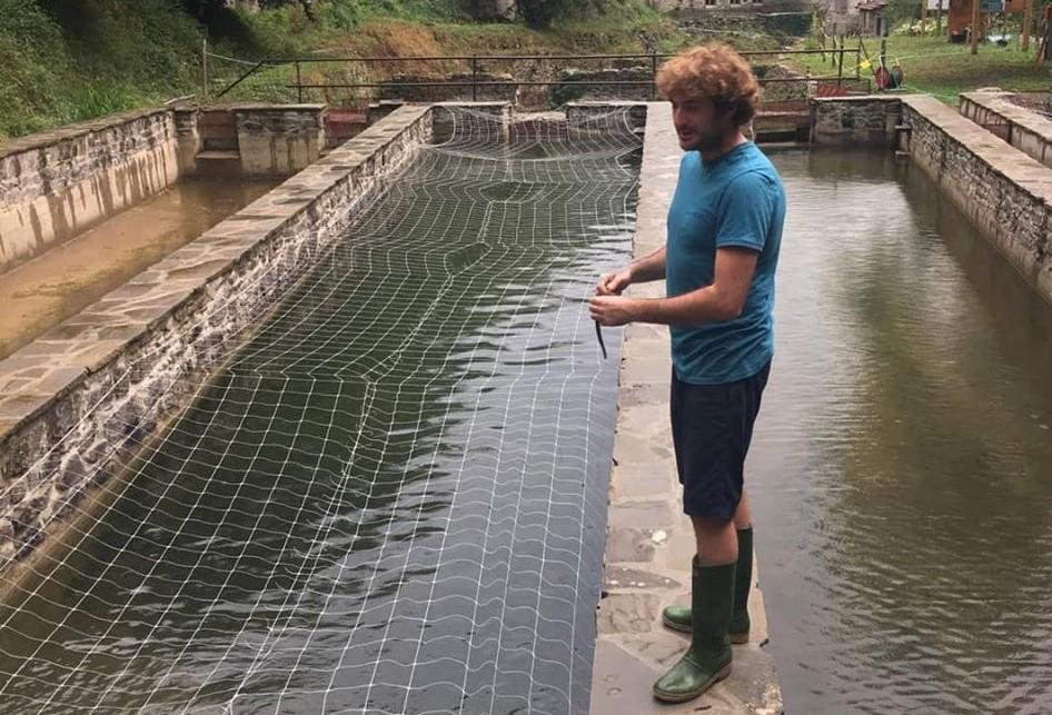 acquacoltura molin bucchio