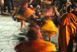 Tibet Festival: al via un lungo viaggio sul tetto del mondo