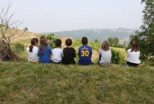 I Campi di Borla: la fattoria didattica che unisce educazione, cibo e teatro