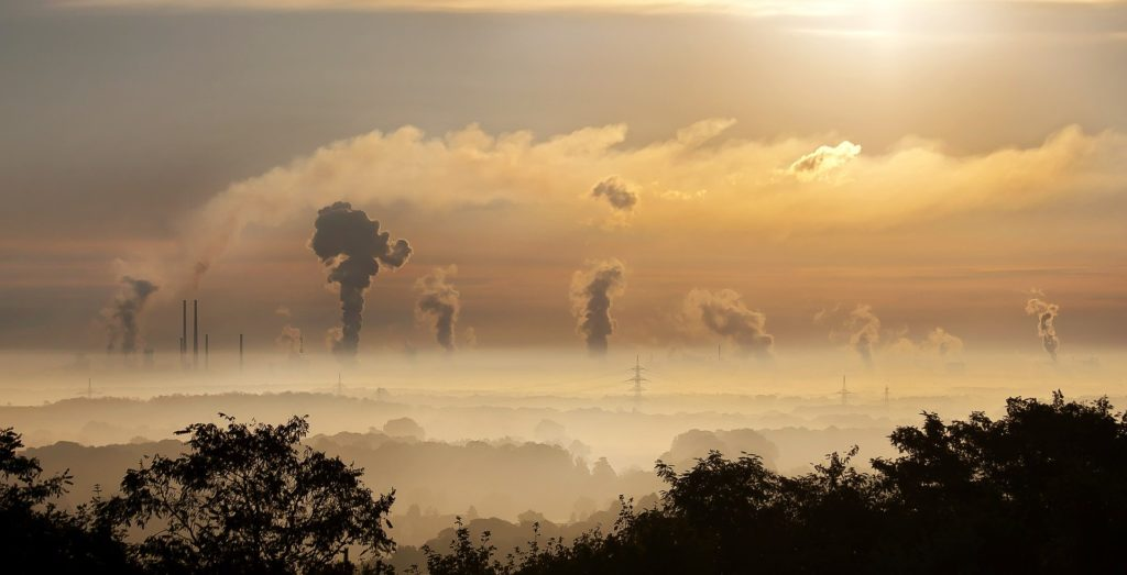 inquinamento antropocene