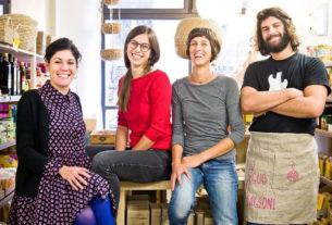 MondoMangione: la piccola distribuzione che promuove la spesa bio, locale e solidale