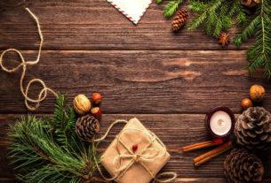 Dieci consigli per un Natale sostenibile e senza plastica
