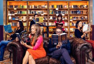 I club dei lettori silenziosi: ritrovarsi per leggere in compagnia