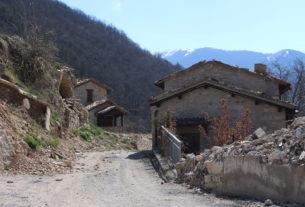 Comune emergenza: relazioni e rigenerazione nell'Appennino post terremoto