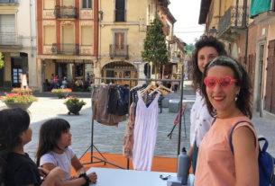 Atelier Riforma: la rete che trasforma abiti usati riscoprendo l'arte sartoriale