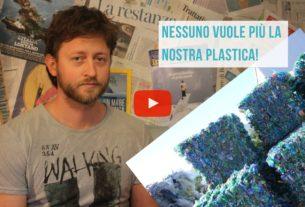 Nessuno vuole la nostra plastica – Io Non Mi Rassegno #60