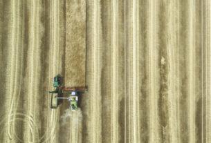 Come si produce e consuma il cibo in tempi di crisi climatica?
