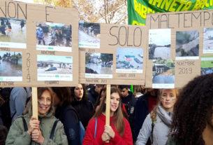 Non c'è giustizia sociale senza giustizia climatica: le voci dal Piemonte