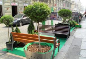 Lo spazio pubblico come scuola: la comunità locale ripensa la città