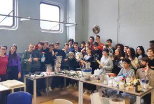 Studenti e cittadini valorizzano il quartiere con l'economia circolare