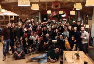 A Torino ristorazione sociale e integrazione risvegliano il quartiere Mirafiori nord